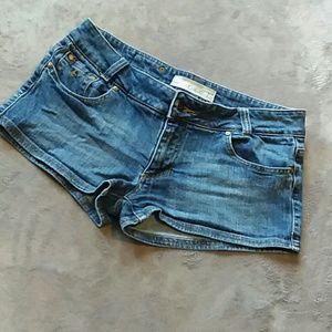 O'Neill women's size 9 jean shorts